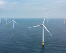 Company news: Merger of Siemens Wind Power and Gamesa